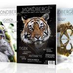 1 Ausgabe Mondberge gratis – endet automatisch