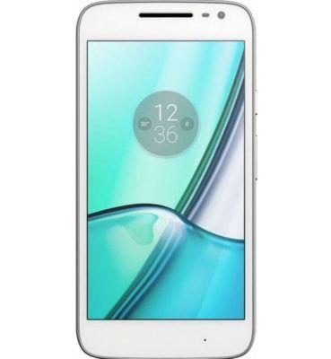 Motorola Moto G4 Play   16GB Dual SIM Smartphone für 99,90€ (statt 124€)