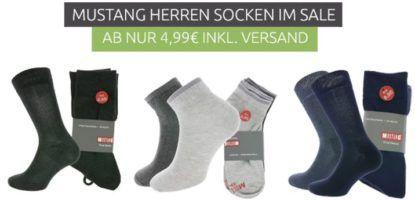Outlet 46 Socken Sale ab  2,99€   z.B. DC Comics Batman Socken 6er Pack für 9,99€