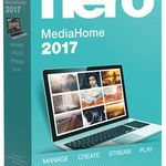 Nero MediaHome 2017 gratis (statt 29,95€)
