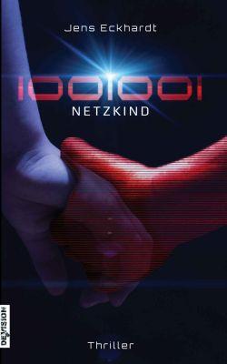 1001001: Netzkind (Kindle Ebook) kostenlos