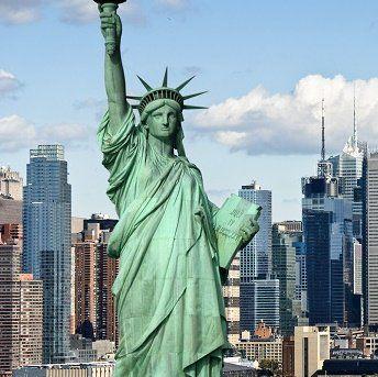 6 ÜN in New York im 4* Hotel inkl. Flüge in Manhattan ab 541€ p.P.