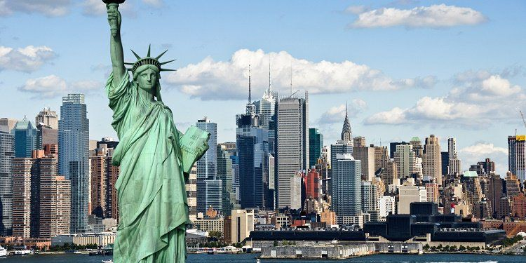 6 ÜN in New York im 4* Hotel inkl. Flüge in Manhattan ab 541€ p.P.