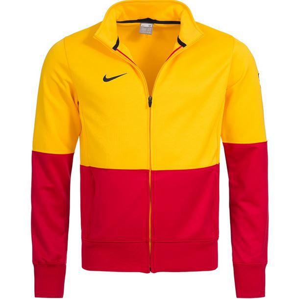 Nike Herren Logo Trainings Jacken für je 19,99€