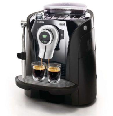 PHILIPS SAECO Giro Plus RI9755/11   Kaffeevollautomt mit Keramikmahlwerk [B Ware] für 149€