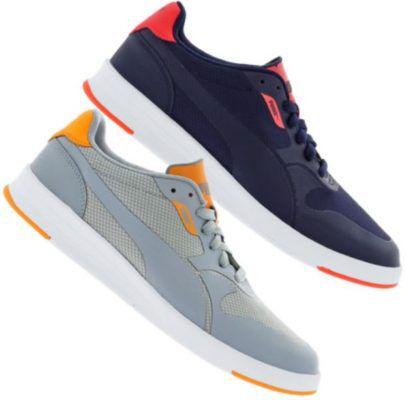 PUMA Icra Evo Herren Sneaker (Restgrößen) für je 21,12€ (statt 38€)