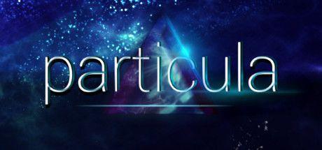 Particula (Steam Key, Sammelkarten) gratis