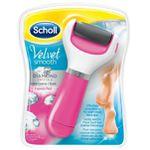 Scholl Velvet Smooth Express Pedi – elektrischer Hornhautentferner für 24,99€