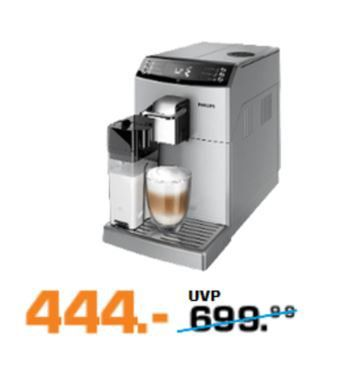 Saturn Super Sunday Deals: u.a. Philips EP 4050/10 Kaffeevollautomat statt 562€ für 444€
