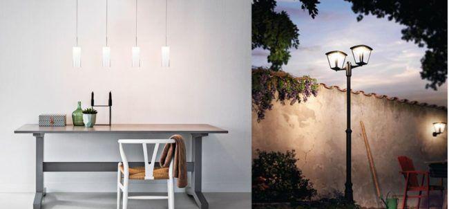 Philips Lampen und Leuchten Sale mit bis zu 65% Rabatt   My Living Tibris Pendelleuchte ab 59€