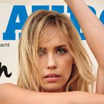 Playboy Ausgabe 08/2016 (ePaper) gratis