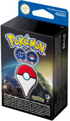 NINTENDO Pokémon GO Plus für nur 19,99€ (statt 33€)