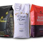 """3kg Kaffeebohnen Probierpaket """"Premium"""" für 29,99€ (statt 36€)"""