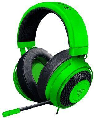 Top! Razer Kraken V2 Gaming Headset div. Farben für 47€ (statt 65€)