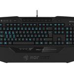 Roccat ROC-12-820 ISKU+ Force FX Gaming-Tastatur für 66€ (statt 77€)