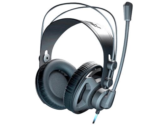Roccat Renga (ROC 14 400) Gaming Headset für 27€ (statt 40€)