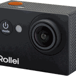 Rollei 415 – Full-HD-Actioncam mit WiFi für 57€ (statt 66€)