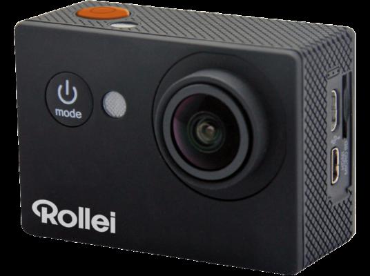 Rollei 415   Full HD Actioncam mit WiFi für 57€ (statt 66€)