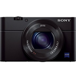 Sony DSC-RX100 III – 20MP Digitalkamera mit NFC und WiFi statt 570€ für 498,10€