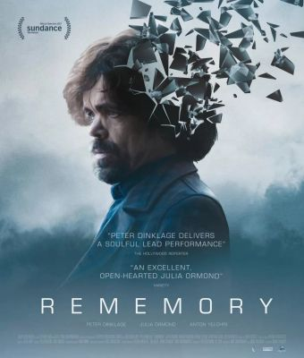Ab 24.08: Film Rememory kostenlos im US Google PlayStore