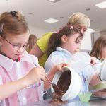 Ritter Sport Schokolade herstellen kostenlos im August   Oktober