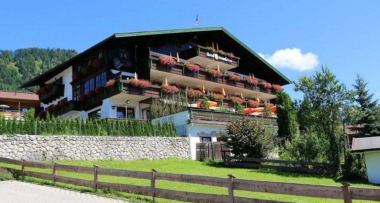 3, 4 o. 6 ÜN im Chiemgau inkl. Frühstück, 4 Gänge Menü, Vorteilskarte ab 64€ p.P.