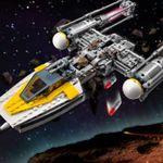 ToysRus mit 20% auf Lego – z.B. Lego Nexo Knights: Jestros Vulkanfestung für 72,93€