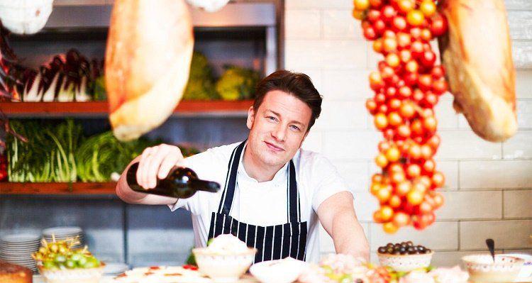 2ÜN in London + Frühstück, 3 Gänge Dinner in Jamie's Inn (Starkoch Jamie Oliver) Flüge ab 149€