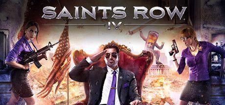 Nur dieses Wochenende: Saints Row IV kostenlos auf Steam spielen