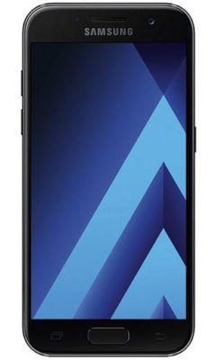 Samsung Galaxy A3 (2017)   4,74 Smartphone mit 16 GB für 139€ (statt 179€)