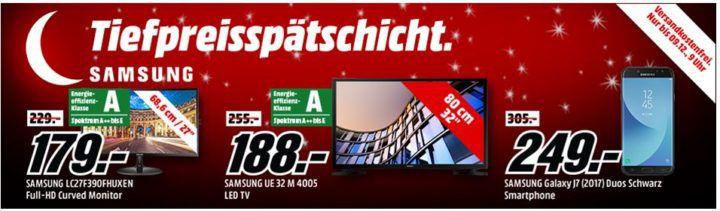 Media Markt Samsung Tiefpreisspätschicht   DeX Station Dockingstation für 59, €