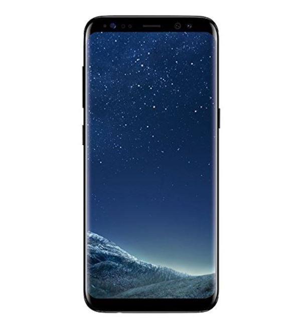 Samsung S8 o. S8 Plus + O2 AllNet + SMS Flat + 15GB LTE + 6 Monate Sky Ticket ab 34,95€ mtl.