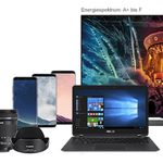 Saturn Super Sunday Deals: u.a. Asus UX360UAK-C4221T Convertible statt 995€ für 799€
