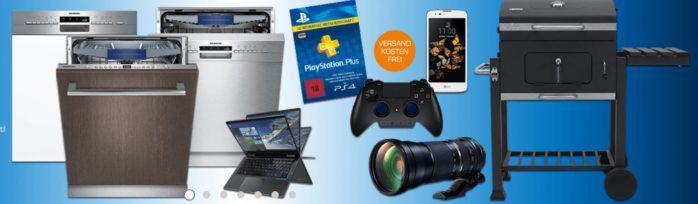 Saturn Late Night Shopping Übersicht   u.a.: Razer Raiju PS4 Controller + Sony PSN Card 365 für 149€