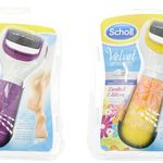 Scholl Velvet smooth Diamond Express Pedi Limited für 24,99€