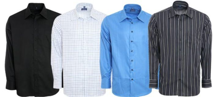 designer fashion 4ab3a 18efb DERBY OF SWEDEN Herren Langarm Hemden ab je 9,99€