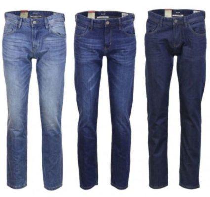 Tom Tailor Aedan Slim Vintage Herren Jeans für je 19,95€