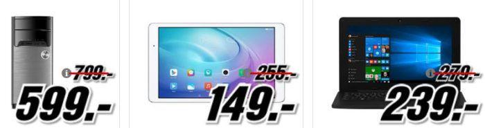 NBA 2K18 + WWE 2K18 für PS4 o. XBox One nur 79€ uam. im Media Markt Dienstag Sale