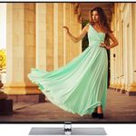 Telefunken HE55U8800 – 55″Zoll 4K UHD WLan Smart TV für 629,99€