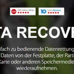 Tenorshare Any Data Recovery Pro (3 Computer Lifetime-Lizenz) gratis
