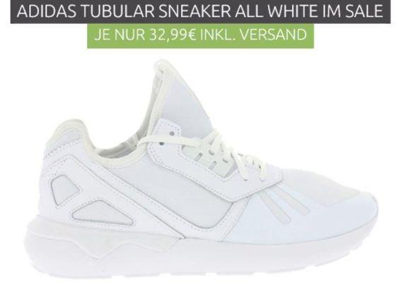 adidas Originals Tubular Runner   Damen Sneaker für 32,99€