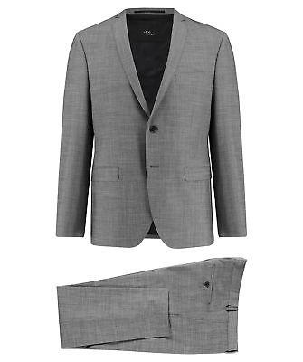 Knaller! s.Oliver Anzug Cosimo Flex in Slim Fit für 79,91€ (statt 140€)