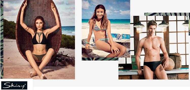 Skiny Sale   Unterwäsche und Homewear mit bis zu 55% Rabatt bei Vente Privee   z.B. Slips für 12,50€