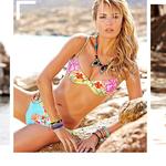 Fürstenberg Sale – Nachtwäsche und Beachwear mit bis zu 75% Rabatt bei Vente Privee