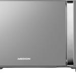 Medion MD 17495 Mikrowelle mit Grill, Heißluft und 23 Liter Garraum ab 78,21€ (statt 93€)