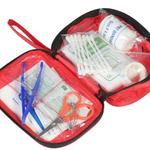 40-teiliges Erste-Hilfe-Set für ~2,66€