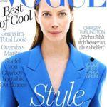 3 Monate Vogue für 21€ + 21€ Verrechnungsscheck