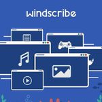 Windscribe VPN mit 60GB Traffic/Monat lebenslang gratis
