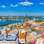 2   4 ÜN in Riga inkl. Frühstück und Flüge ab 89€ p.P.