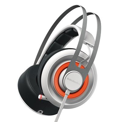 SteelSeries Siberia 650   7.1 Gaming Headset für 99€ (statt 128€)